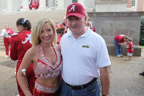 Alabama - Arkansas 2009