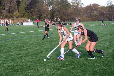 10-30-18 Field Hockey