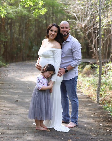 03-14-20 Amanda's Maternity Photoshoot