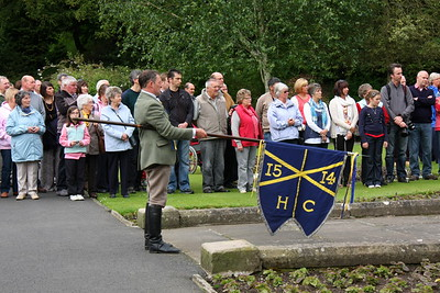 Saturday - Wilton Lodge Park
