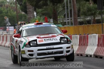 Cyprus Rally 2014