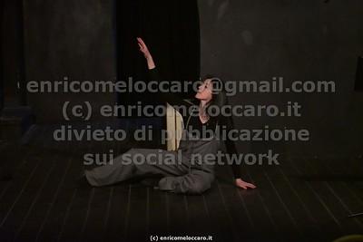 ARCA's Teatro Napoli
