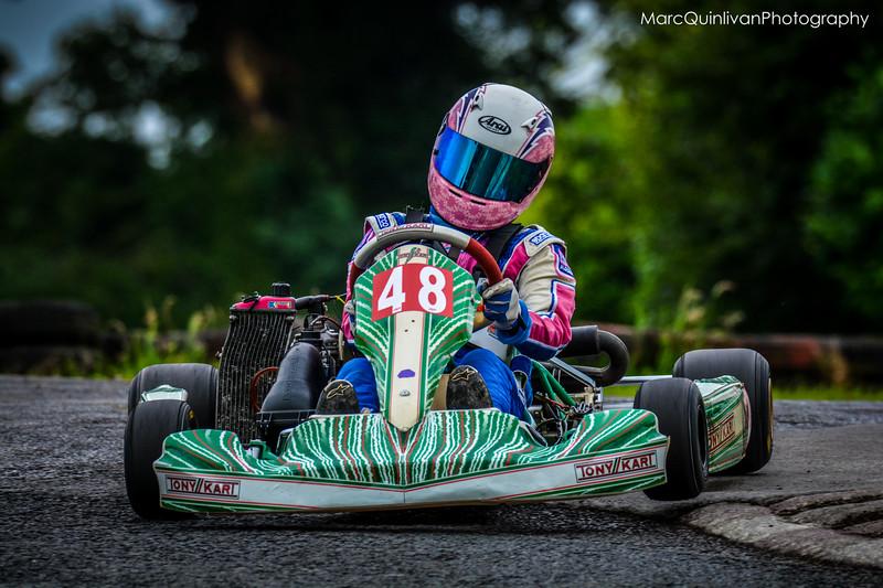 Tullyallen Karting Club - Summer Championship 2016 - Round 4 - Athboy