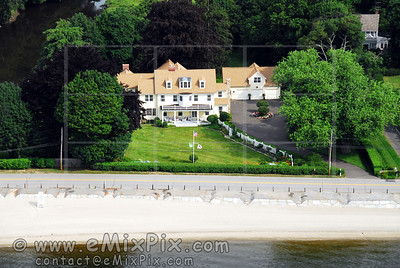 Southport, CT 06890 - AERIAL Photos & Views