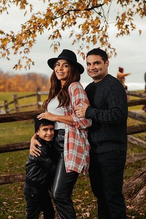Arshad Family 2020