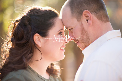 Kaitlin & Josh | E-Session