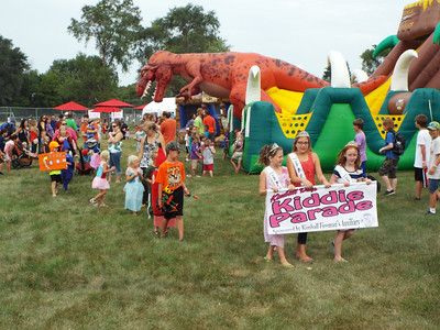 2014 Kimball Days other activities