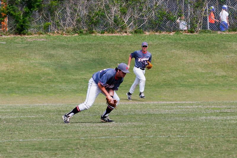 LHPS Baseball 2014 Misc