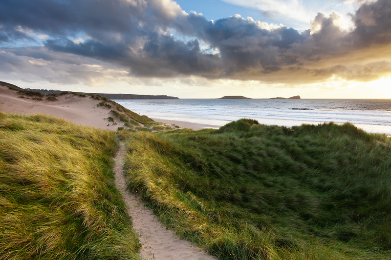 Gower Peninsula Dunes