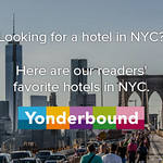 Recommended hotels in NYC