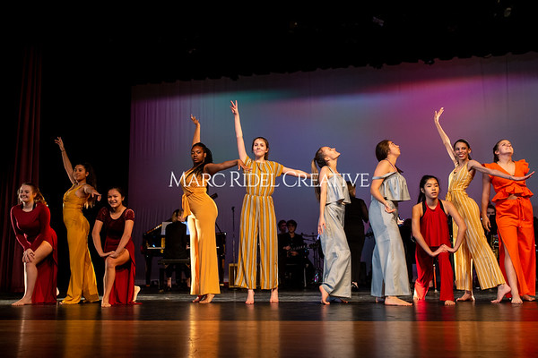Broughton dance fusion dance rehearsal. November 15, 2019. D4S_0577