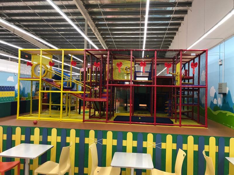 KizSports Gym Cheras Malaysia