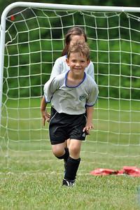 U6 Games - SV North Soccer Bash 2010