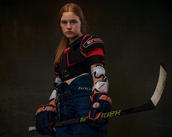 Katy A. Hockey