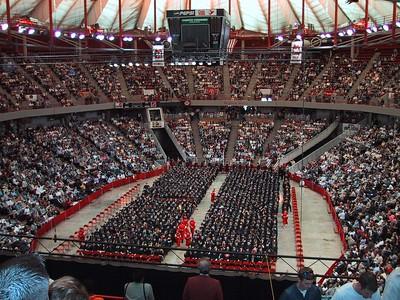 2001F Lauren Graduation