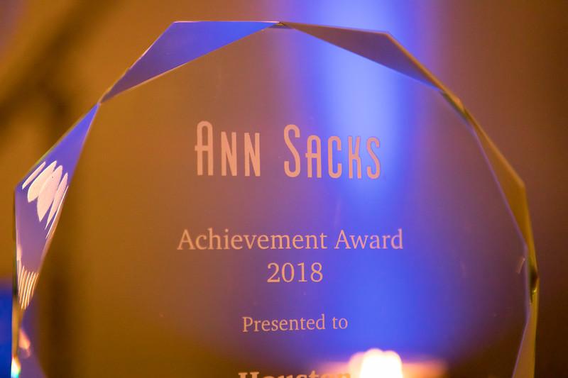 Achievement Awards 2019