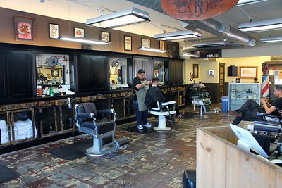 RAZAORBACKS BARBER SHOP-FILES-NOT CLEARED