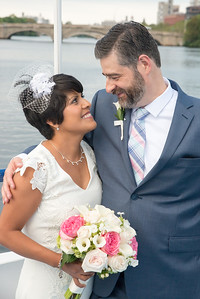 Mr. & Mrs. Ritchings