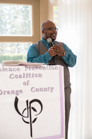 VPCOC Ambassador of Peace Awards 2016