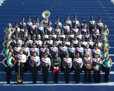Bosse HS Band