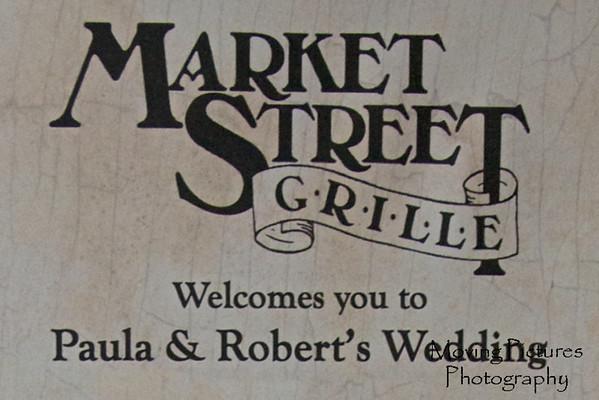 Paula & Robert Wedding