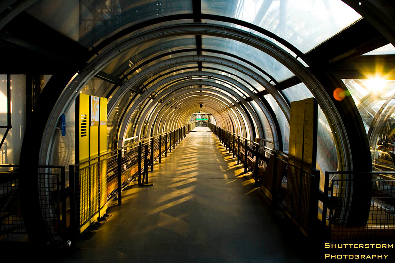 Centre Pompidou, Paris, France