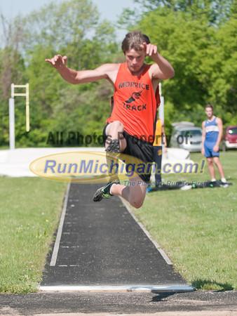 Region 36-4 - Boys Long Jump