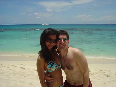 Dominican Republic - May 2008