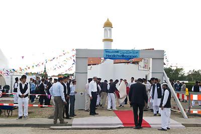 Baitul Karim Inauguration