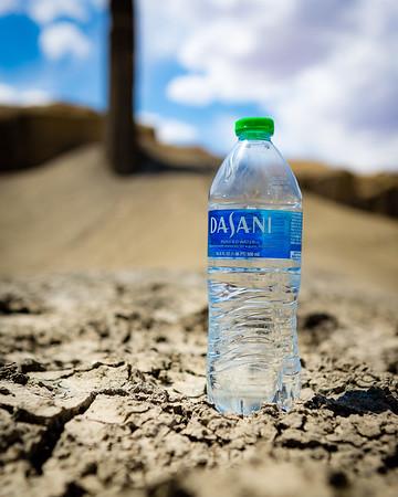 Utah Badlands - July 2021