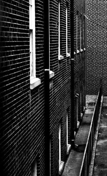 Day 377 - Hit the Bricks
