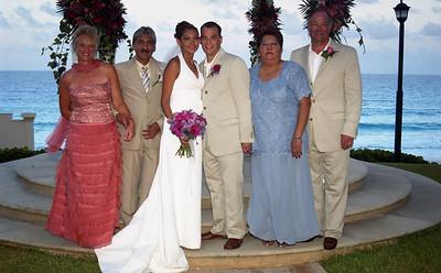 Mari-Dan wedding pics