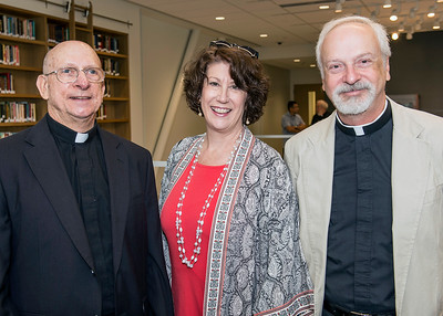 Jesuit Archives & Research Center Blessing