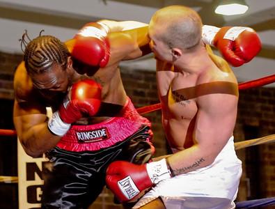 Major League Boxing_Lynchburg Armory_April 11 2009