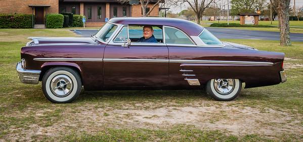 Lillian United Methodist Church Car Show 03/25/2017
