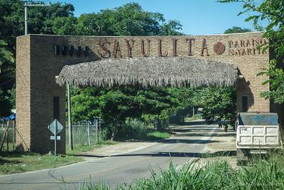 11. Sayulita
