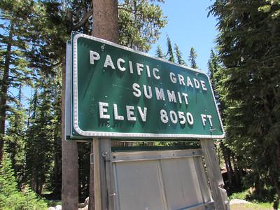 CA- Pacific Grade Summit