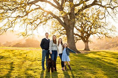 K Bignell Family 2021