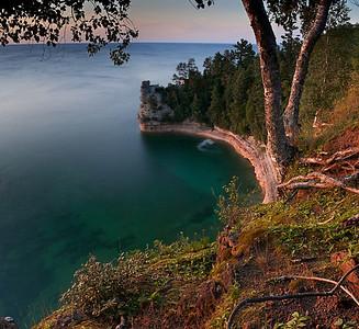 Midwest Landscape