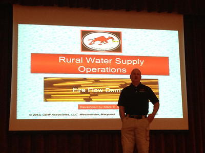 4/6/13-4/7/13 Rural Water Supply Class Killingworth