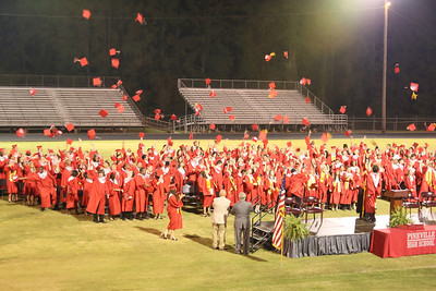 PHS Graduation May 13-14, 2012