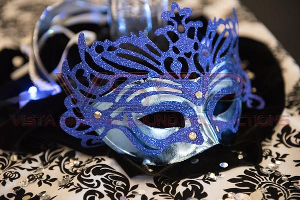 Cat's Grand Masquerade Cotillion Ball
