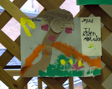 2002 Ethan's 1st grade program