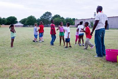 CLCC Vacation Bible School 06-19-08