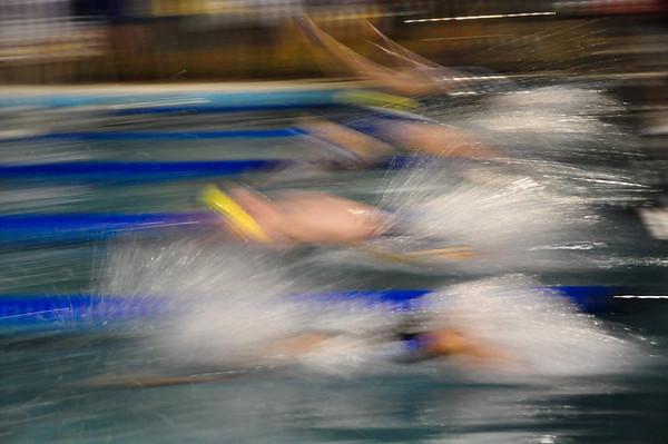 SRA Swiming 2012
