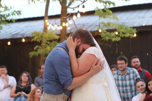 Tyler & Kaitlyn's Wedding