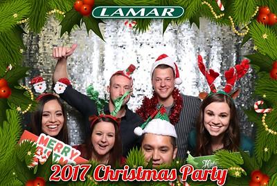 Lamar Christmas Party
