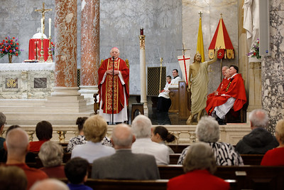 90th Anniversary of Dedication of Immaculate Conception Church