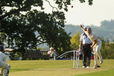 Dumbleton Cricket Sunday 9th August 2020