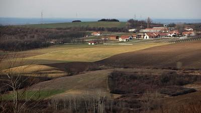 Srbija - Umka->Sremcica, 14.1.2018.